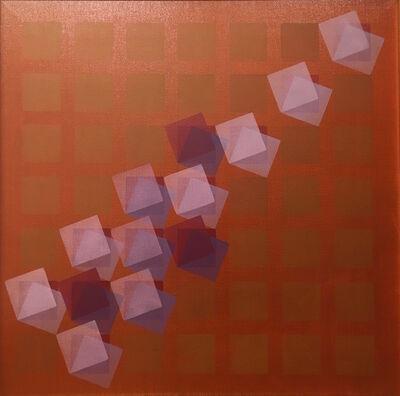 Manuel Espinosa, 'Tres Penúltimos Pensamientos ', 1979
