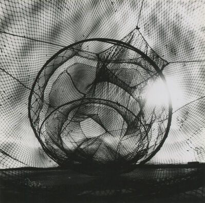 Arthur Tress, 'Nets, Japan', 1965