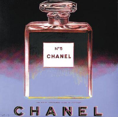 Andy Warhol, 'Chanel', 1985