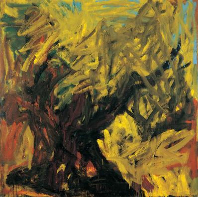 Christian Sorg, 'L'olivier ', 2003