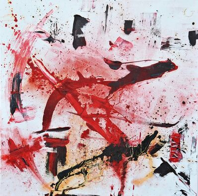 """Christina Mitterhuber, '""""WE in Red LX""""', 2020"""