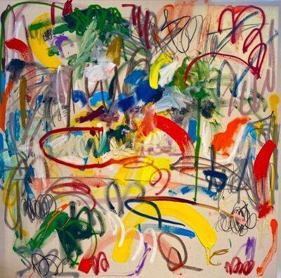 FLORE (b.1983), 'The Guggenheim', 2020