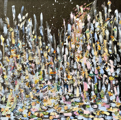 Michelle Sakhai, 'Winter Light Reflections', 2021