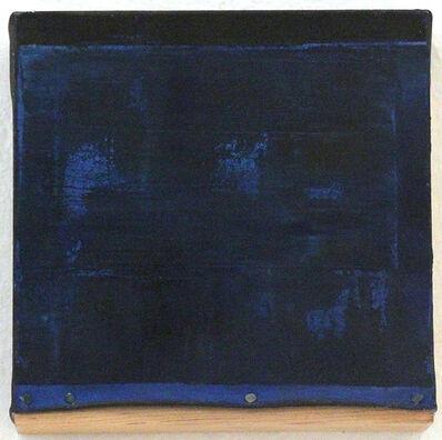 Perla KRAUZE, 'Azul 21', 2014