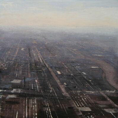 Alejandro Quincoces, 'Perspectiva industrial en Chicago', 2020