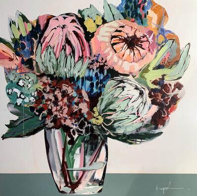 Angela Maritz, 'Tapestry of Life', 2019