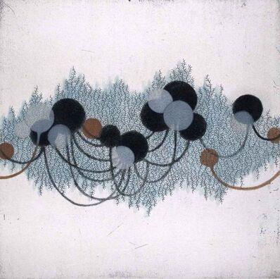 Seiko Tachibana, 'fractal-ssi-7a', 2018