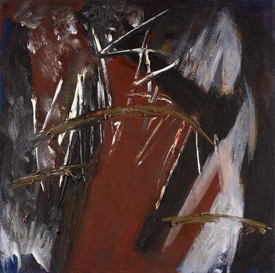 Ann Purcell, 'Kali Poem #33', 1986