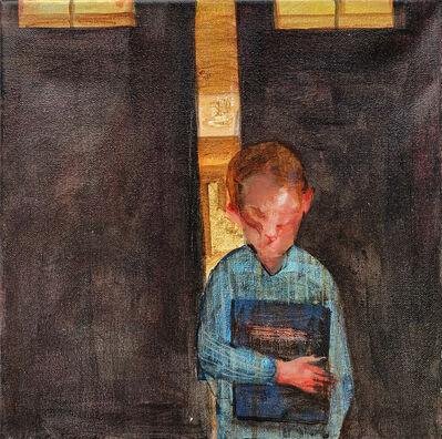 Yunsung Jang, 'Book Keeper', 2019