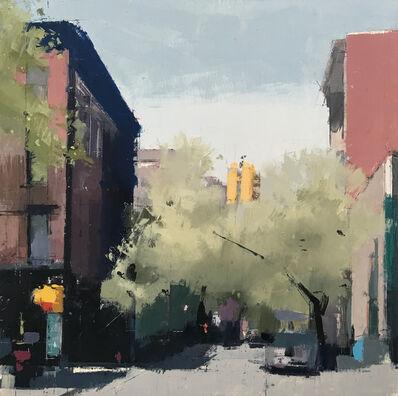Lisa Breslow, 'Spring Green', 2016