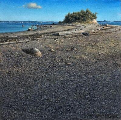 Joseph McGurl, 'The Boston Harbor Islands Project: Prince Head', 2021