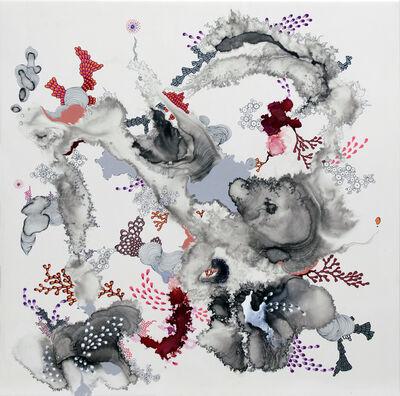 Sheila Giolitti, 'Random Thoughts 3'