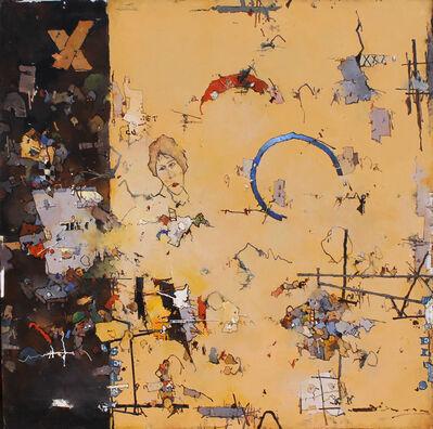 """Bruno Widmann, '""""Preludio""""', ca. 2008"""