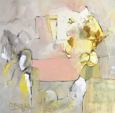 Murielle Bozzia, 'Illusions', 2018
