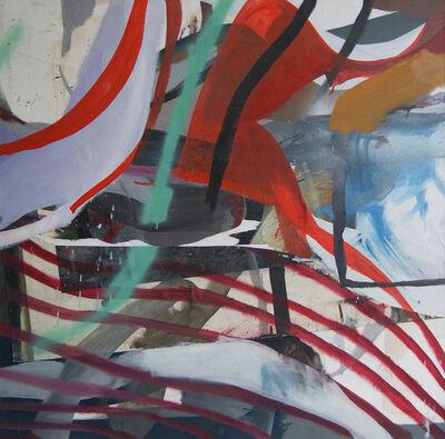 Arthur Chaves, 'sem título', 2016