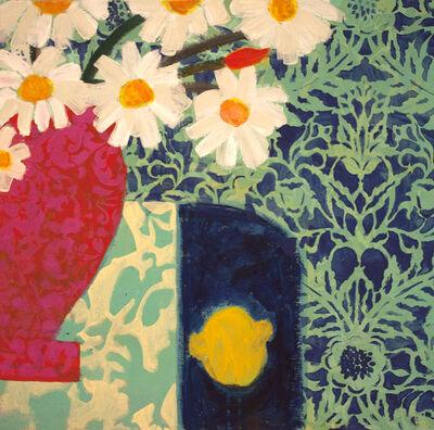 Denise Regan, 'Lemon and Daisies', 2014