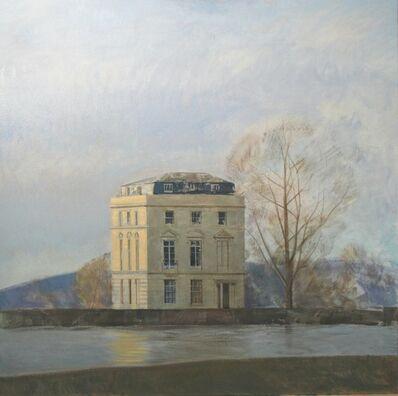 Àlex Prunés, 'Casa a l'hivern', 2019