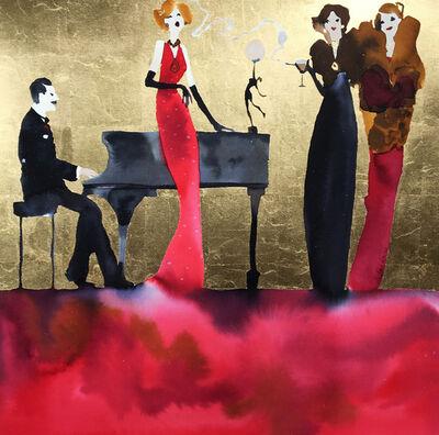 Bridget Davies, 'The Singer'
