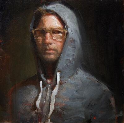 Zack Zdrale, 'SP 18', 2018