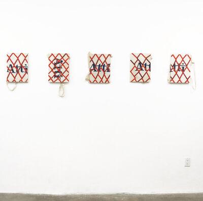 Paul Branca, 'Cinque Atti per Bologna', 2012