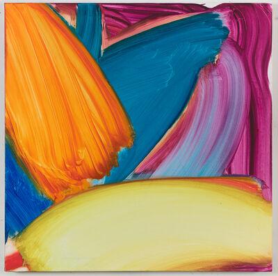 Fran O'Neill, 'lemon squash', 2018