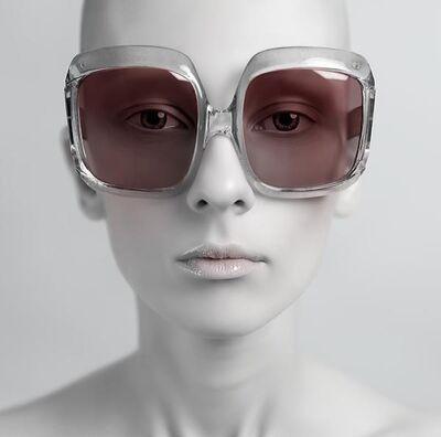 Oleg Dou, 'Glasses 2', 2007