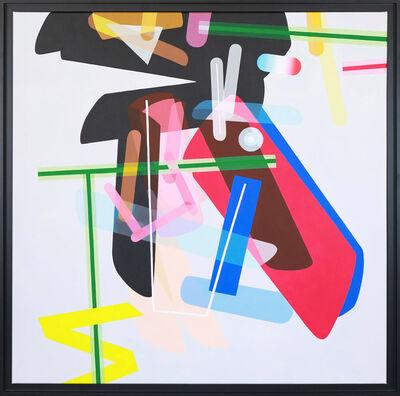 Nicolas Dubreuille, 'Sans Titre Ref (248)', 2020