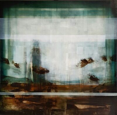Joachim van der Vlugt, 'Chasing butterflies II', 2018