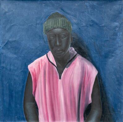 Ojingiri Peter, 'Tossed Behind the Walls', 2020