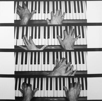 Michael Snow, 'Chords', 1974
