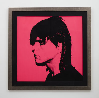 Andy Warhol, 'Steven Sprouse', 1984