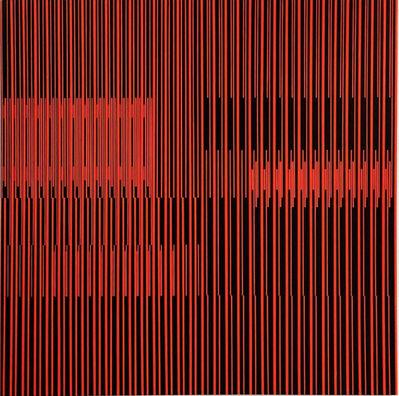 Sutee Eusiriphornrit, 'Dimension of line No. 3', 2017