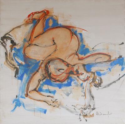 Alain Bonnefoit, 'Samy', 2014
