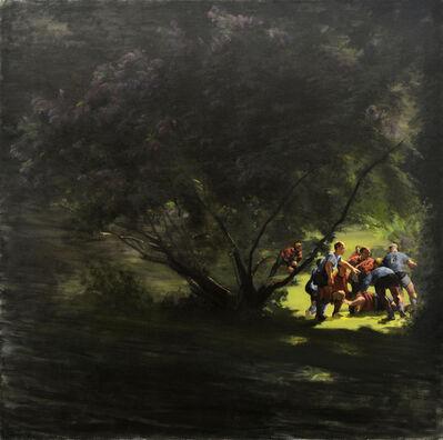 Jillian Denby, 'Game', 2005