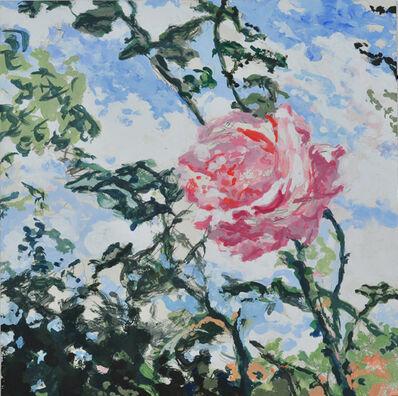 Mimi Oritsky, 'Cypress', 2015