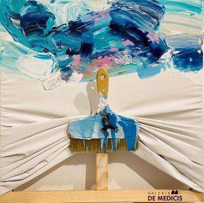 Guyla, 'The Curtain', 2020