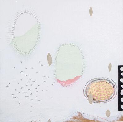 Amber Perrodin, 'Untitled VI', 2016