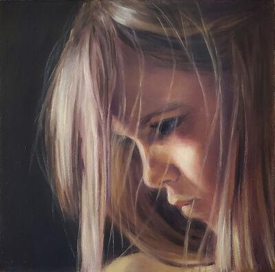 Debra Lott, 'Wind Swept', 2021