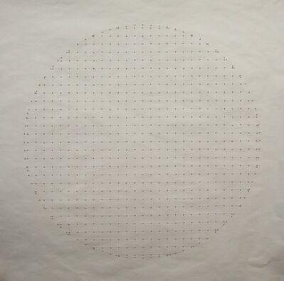Linnea Glatt, 'French Knots at Every Inch', 2010
