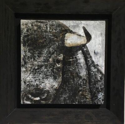 Marisol Barroso, 'Un toro importante', 2018