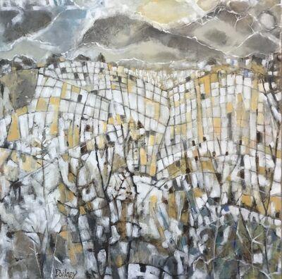 Toni Doilney, 'First Snow', 2021