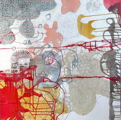 Barbara Fisher, 'The Grand Scheme 2', 2021