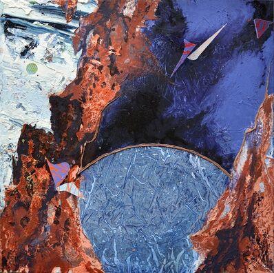 Michael Sistig, 'Mimacrocosmic 8', 2015