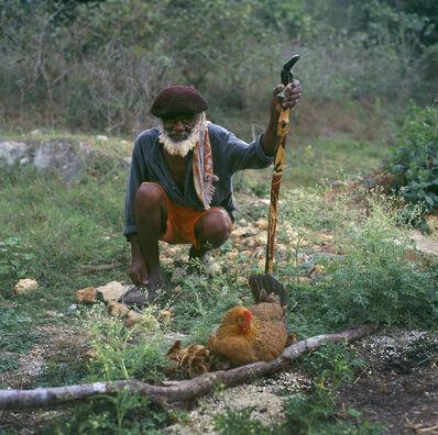Stephan Brigidi, 'Noble Man, Jamaica'