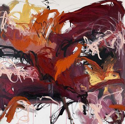 A'Driane Nieves, 'No.8', 2021