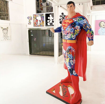 FRINGE, 'Superman Loves', 2019