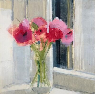 Lisa Breslow, 'Flowers 6', 2014