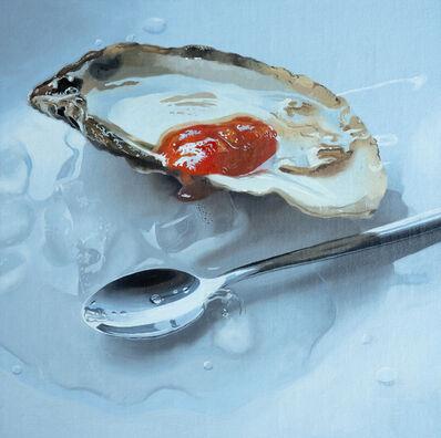 Nadine Robbins, 'Fishers Oyster ', 2021