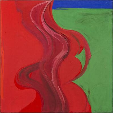 Matsumi Kanemitsu, 'Untitled (G)', ca. 1967