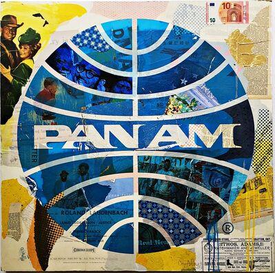 Cey Adams, 'Pan Am ', 2019